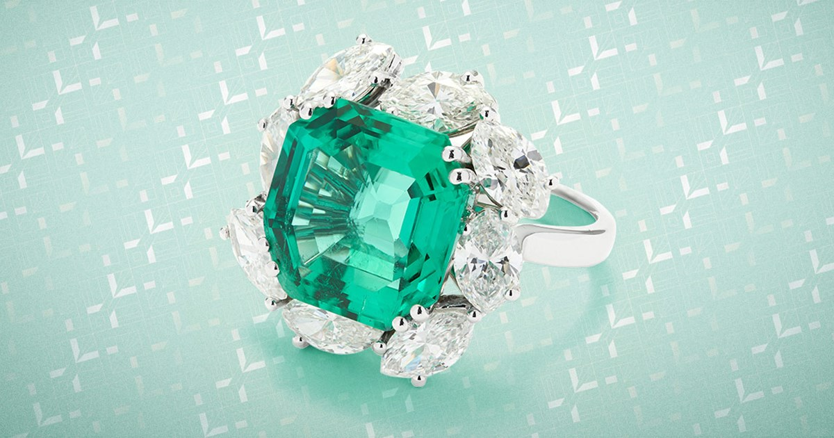 Ten Things You Never Knew About Emeralds
