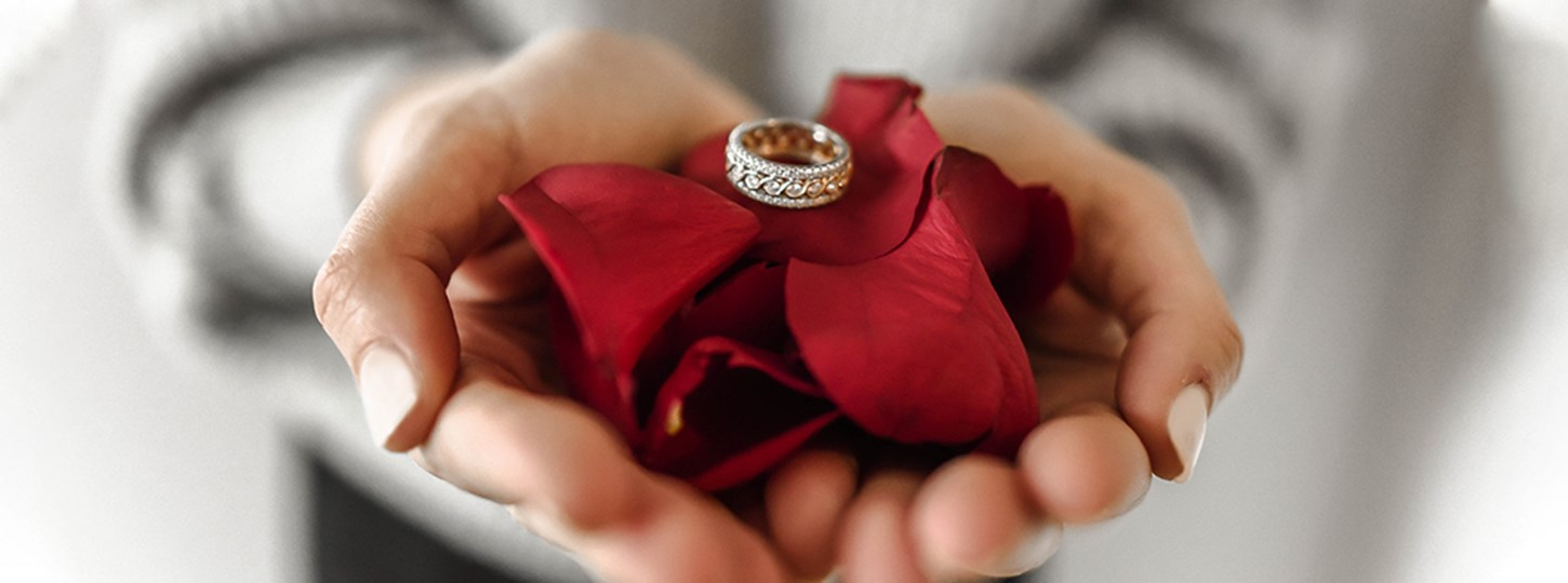 What Is An Eternity Ring 10 Things You Never Knew