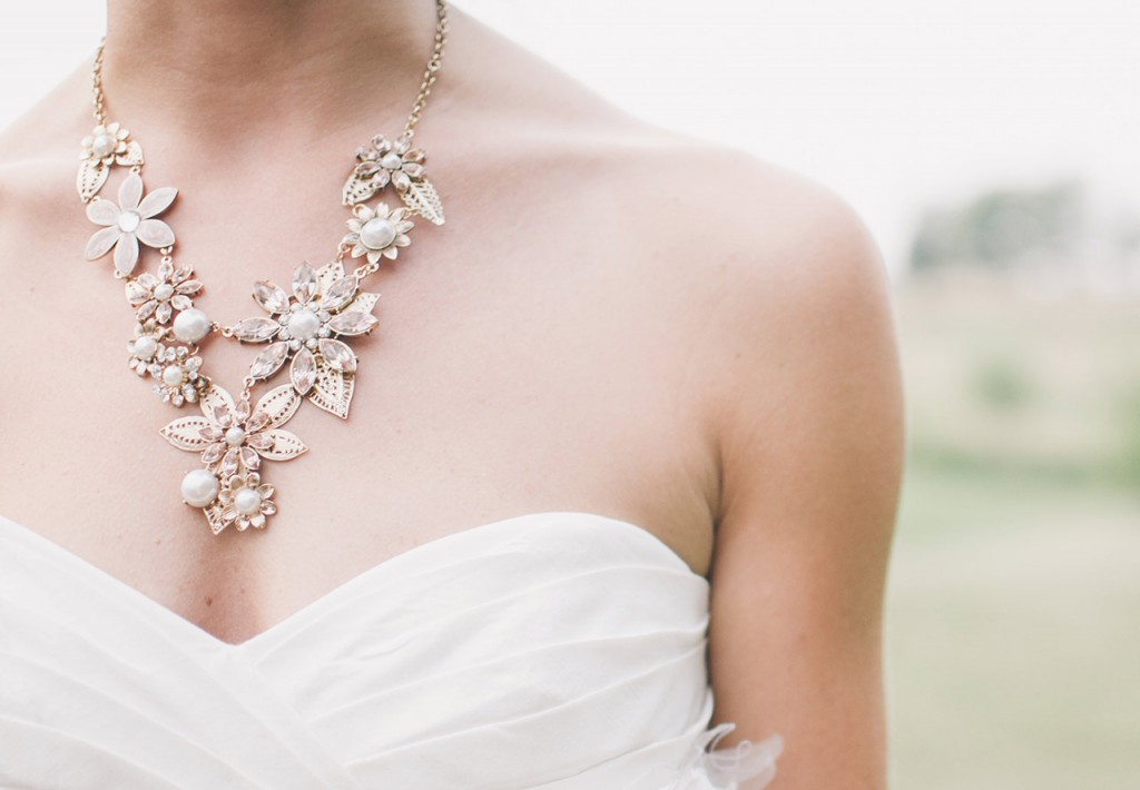 Pearl-Bridal-necklace